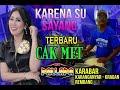 KARENA SU SAYANG | CAK MET COYY!!! | AYU ARSITA | TERBARU NEW PALLAPA KARABAR1