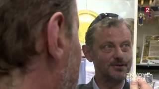 Envoyé Special   10 jours en tant que juif dans les rues de France