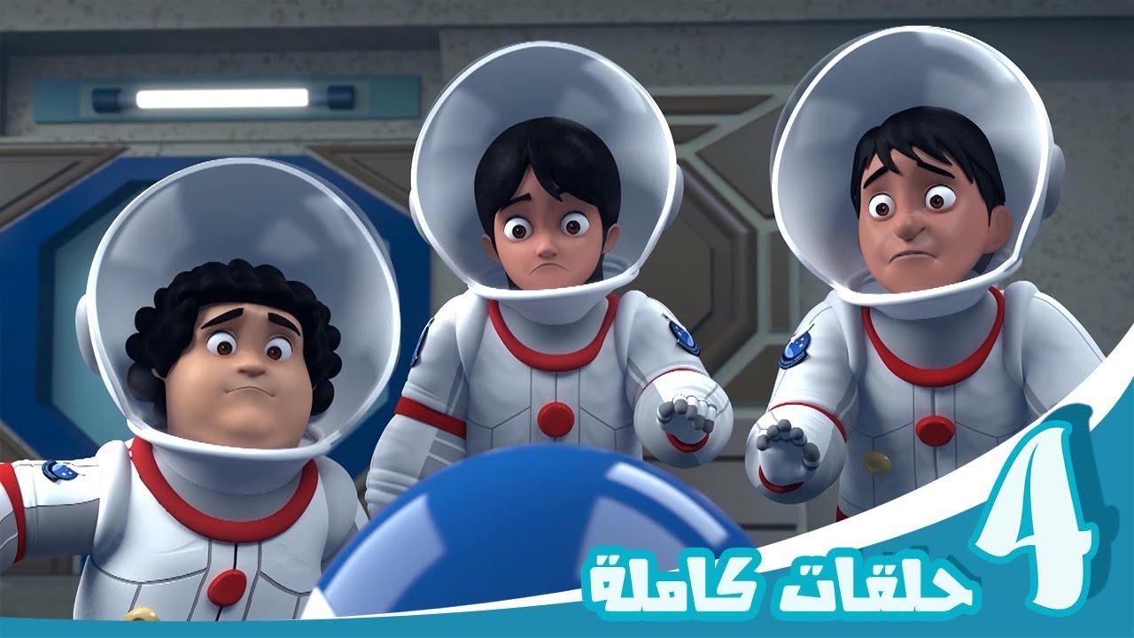 مغامرات منصور | حلقات الفضاء | Mansour's Adventures |  Space Episodes