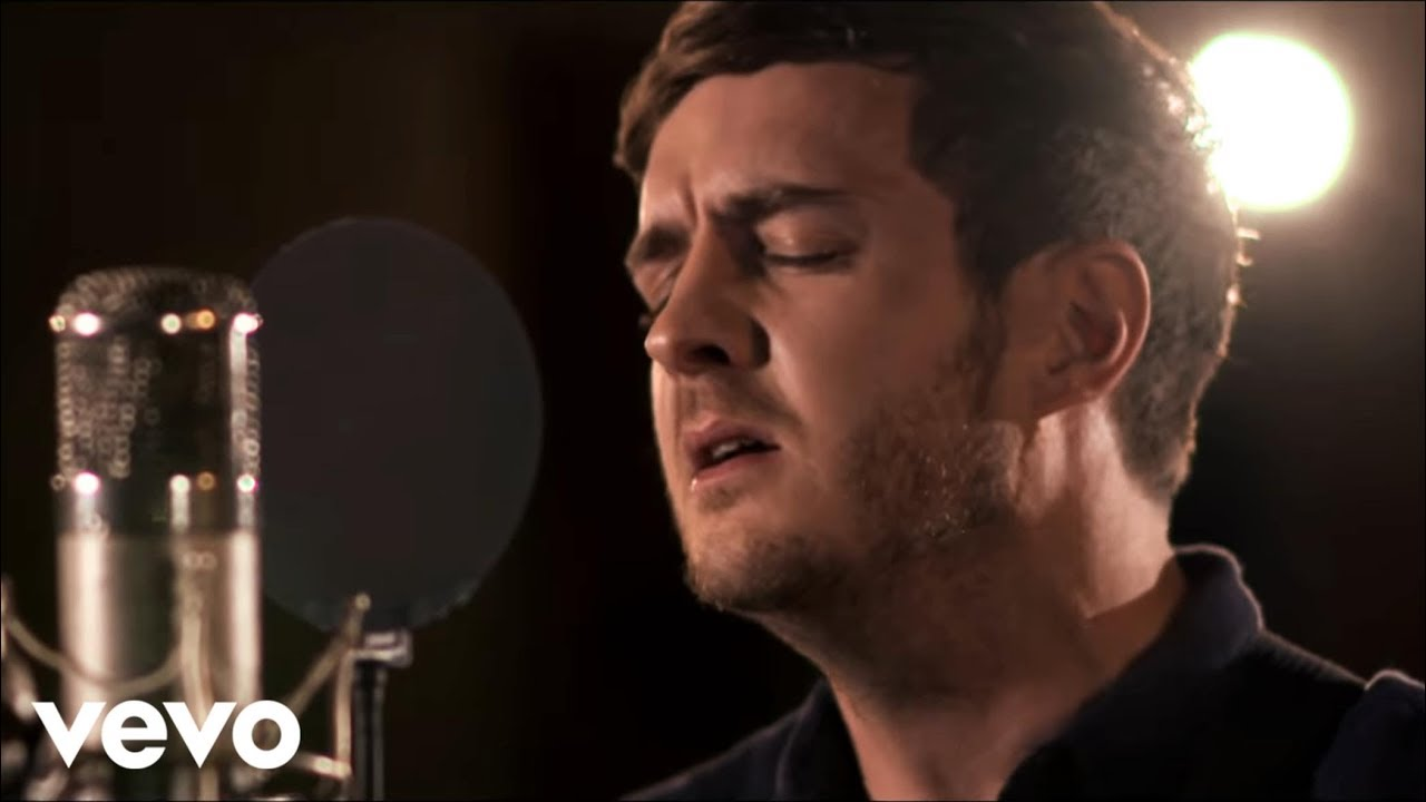 Stevie Mccrorie All I Want Kodaline Cover Live At Abbey Road