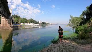 FANATIK Чемпионат Украины STREET FISHING ПЕРВЫЙ ТУР Прямая трансляция