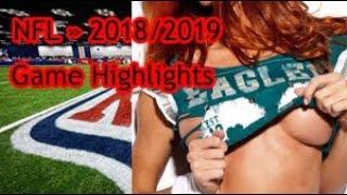 Kansas City Chiefs vs Cincinnati Bengals - NFL SEASON 2018-19 21.10. WEEK-07 - Game Highlights