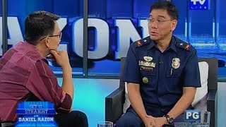 Get It Straight: PNP on ex-INC minister, Lowell Menorca case