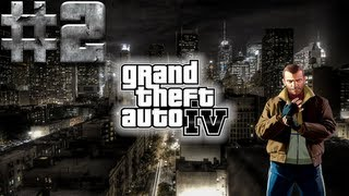 Modded Grand Theft Auto 4 - Let