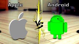 видео Чем отличается айфон от смартфона, и что лучше?