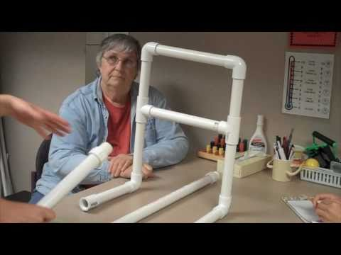 Creating A Bed Rail Youtube