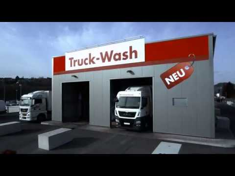 Commercial Vehicle Washing Systems Great Solutions For Big Jobs.