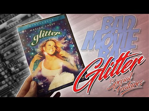 Bad Movie/Bad Special Features: Episode One – Glitter (2001)