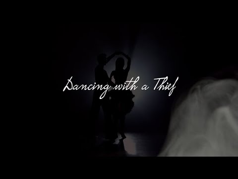 Emily James - Dancing with a Thief (Lyric Video)