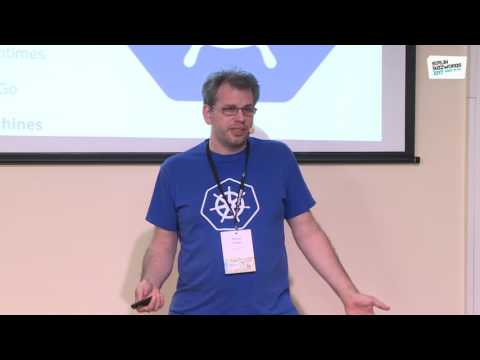 #bbuzz 17: Stefan Vetter & Thomas Fricke - Rolling out Enterprise Kubernetes Clouds at SAP on YouTube