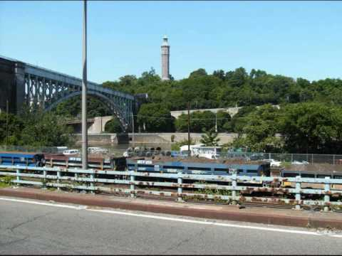 Rebuilding The Alexander Hamilton Bridge Part 1 of 2