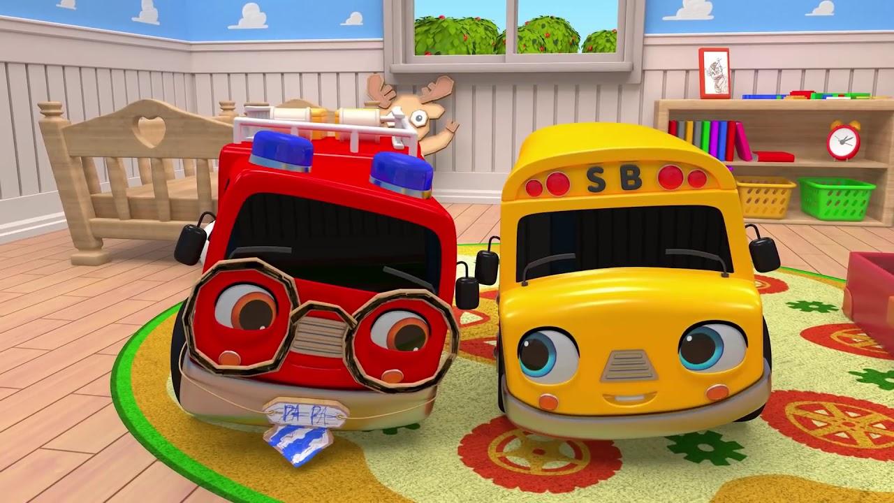 Download Johny Johny Yes Papa | m&m, Icecream, Candy, Sugar | Nursery Rhymes & Kids Songs - ToyMonster