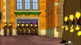 I Simpson - Unione Sovietica