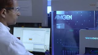 Protein Engineering: Unlocking the Power of Proteins | Amgen Science