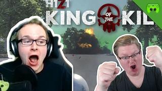 SPRENGPFEILE 🎮 H1Z1 King of the Kill #40