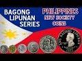 ANG BAGONG LIPUNAN  1975 -1998 NEW SOCIETY SERIES