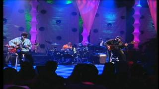 Soda Stereo - Té para tres (MTV Unplugged 1996). HD