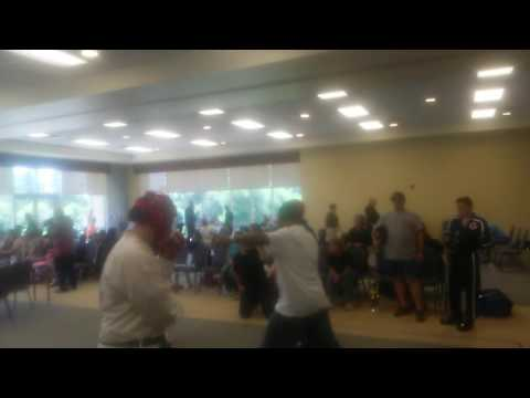 Jeffrey Brown fight in ohio