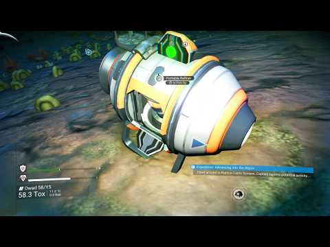 No Man's Sky - Episode #25: The Finisher