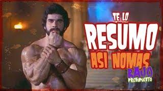 Hercules (1983) | Te Lo Resumo Así Nomás de Bajo Presupuesto