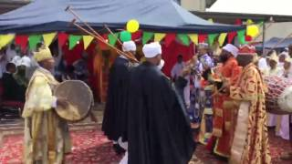 Ethiopian Orthodox Tewahedo: The Celebration of St. Michael Day/ Hidar Michael (Melbourne)