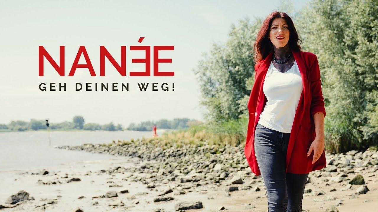 NANÉE - Geh Deinen Weg! - OFFICIAL VIDEO