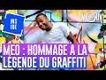 Capture de la vidéo Meo : Hommage À La Légende Du Graffiti