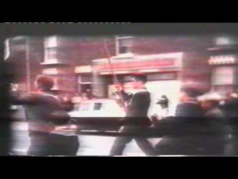 old cinefilm lisburn 12th july parade