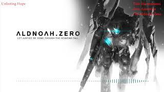 Sora Amamiya - Harmonious Lirik dan Terjemahan Ost Aldnoah Zero