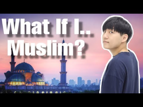 What If I Become A Muslim?