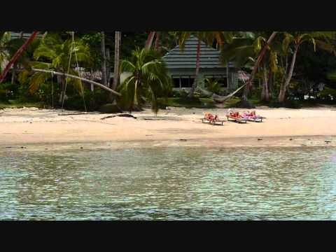 Fiji Beach House Resort