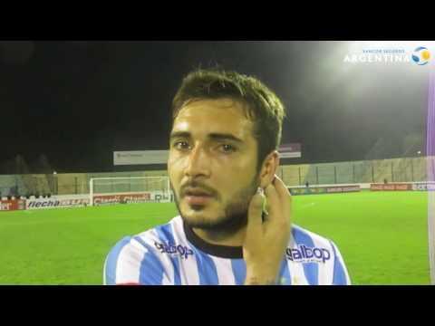 Juan Pereyra - Juventud Unida (ER)