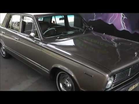 1967 chrysler vc valiant for sale - YouTube