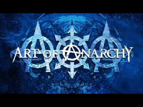 Art of Anarchy - Echo Of A Scream (Lyric Video)