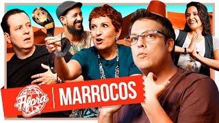 PORTA AFORA - MARROCOS (5ª TEMPORADA)