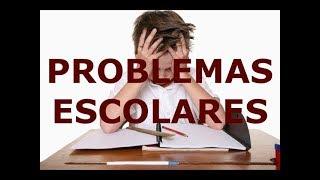 PROBLEMAS ESCOLARES, QUE SIGNIFICAN EN LOS NIÑOS?.....