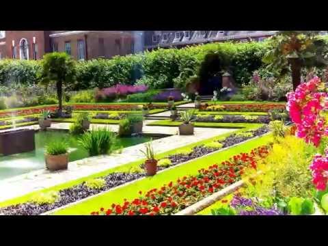Kensington Palace-The Garden,s 2016