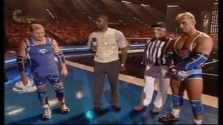 UK Gladiators - Series 4 1995 - Heat 1