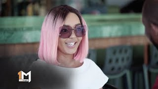 PinkyGal on the move – Being Bonang | 1Magic