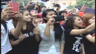 Aliando & Aliandonesia - Kau Terindah
