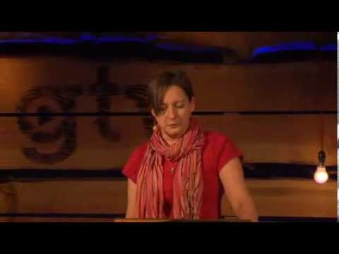 Sara Batts - How to search the web without Googling