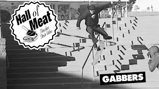"Hall Of Meat: Gabriel ""Gabbers"" Summers"