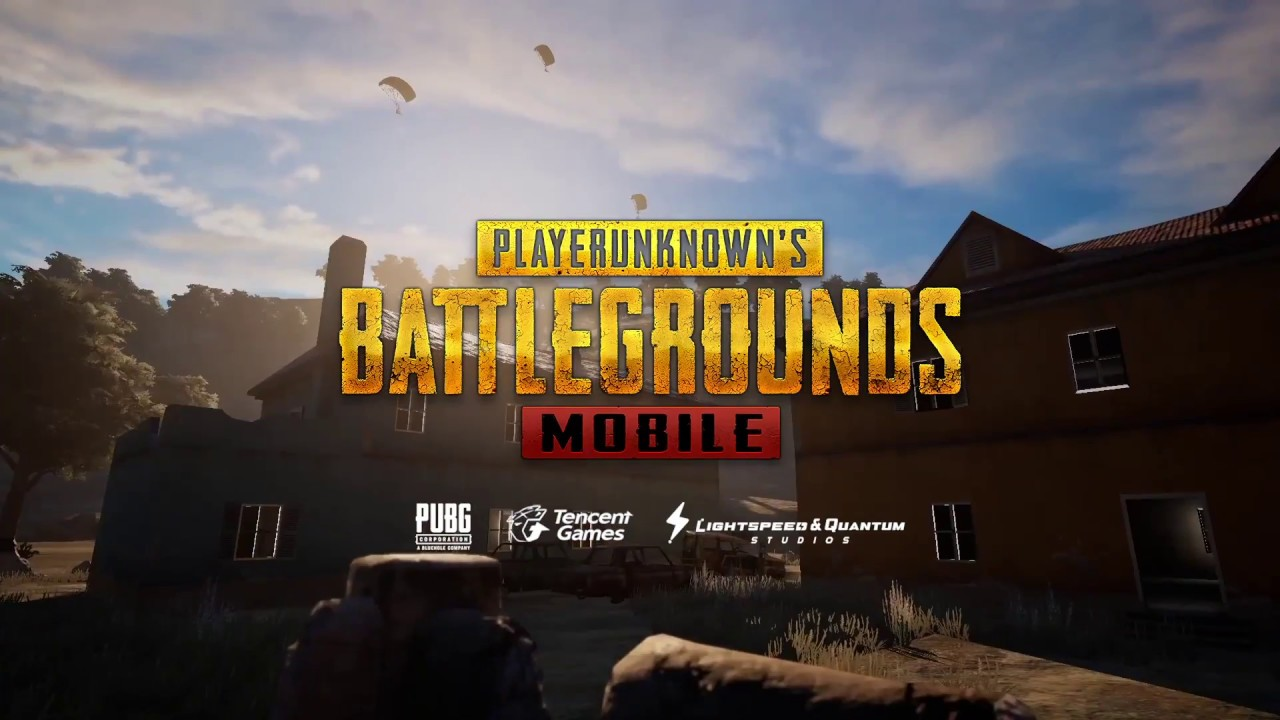 [Teaser] PUBG Mobile CAMPUS Survival Series