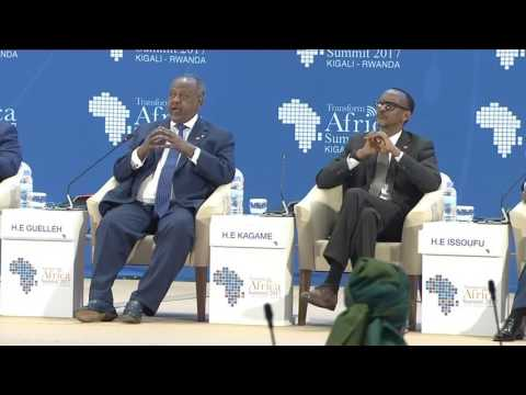 The 4th Industrial revolution: Where is Africa so far?