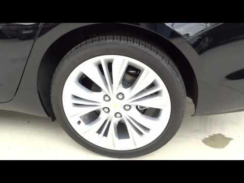 2016 Chevrolet Impala San Antonio, Houston, Austin, Dallas, Universal City, TX C60102 thumbnail