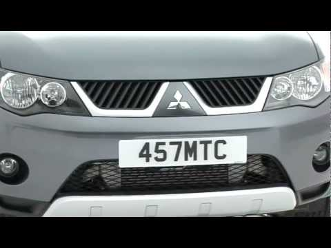 Mitsubishi Outlander review - What Car?