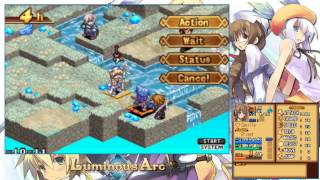 Luminous Arc - Chapter 10: Wind