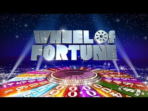 Wheel Of Fortune - various versions - live play w/ bonuses - Slot Machine Bonus