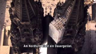 Germany from above   Deutschland von oben German subtitles Part 2 Episode 1