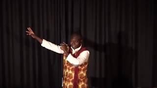 Allassane Sidibé - Désir de femme - Complet